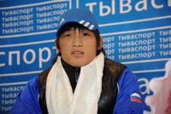Чемпионом Европы по вольной борьбе стал спортсмен из Красноярска
