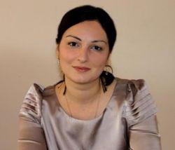 Майя Сидамонидзе