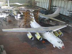 Как иркутский авиазавод справился с внештатной ситуацией?