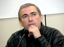 Ходорковский попросит УДО
