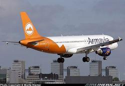 «Армавиа» продолжает откладывать рейсы