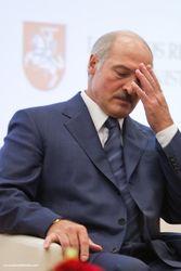 Лукашенко идет в атаку?