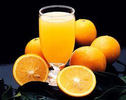 Трейдерам: рынок апельсинового сока в напряжении