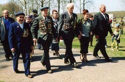 В Молдове отменены пенсионные льготы военным и служащим
