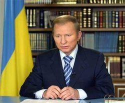 Почему Л.Кучма считает Мельниченко невменяемым?