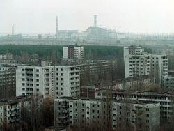 Когда туристов пустят в Чернобыль?