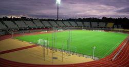 Когда в Литве появятся современные стадионы?