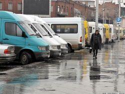 Кто санкционировал повышение стоимости проезда в тбилисских маршрутках?