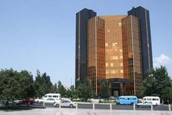 Центрального банка Азербайджана