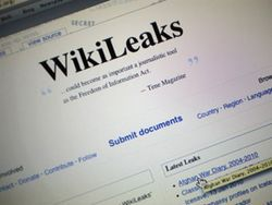WikiLeaks: «Снятие транспортных ограничений может обогатить лидера Приднестровья»