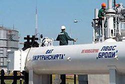 Почему Беларусь сокращает забор нефти из «Одесса-Броды»?