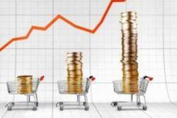 Инфляция в России составляет уже 3,7 %