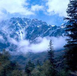 В Жалал-Абадской области официально открыт туристический сезон