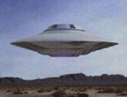 Чем удивляют данные со спутника об НЛО?