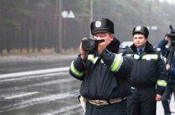 Дорожным инспекторам разрешили пешее патрулирование