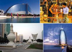 Теперь будут выдавать трехлетние визы покупателям жилья в ОАЭ?