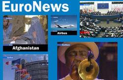 Началась трансляция рекламного ролика Таджикистана на канале новостей «Euronews»