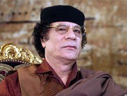 130 спецназовцев было отправлено на ликвидацию Каддафи