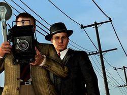 Создатель L.A.Noire готовит новый остросюжетный детектив