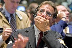 SP500: инвесторы в ожидании разрешения проблем ЕС