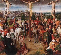 Fox: виноваты ли евреи в смерти Христа?