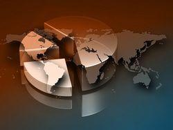 Мировая экономика: кто быстрее всех пойдет на дно?