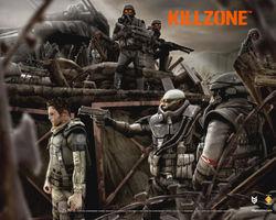 Killzone 4 уже в разработке