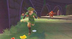 The Legend of Zelda: Skyward Sword может стать лучшей игрой года