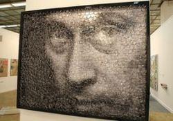 Портрет Владимира Путина оценили в 200 000 евро