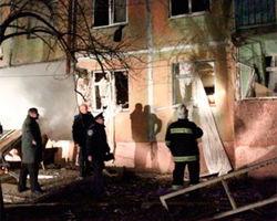 Скончался виновник взрыва газа в Чернигове