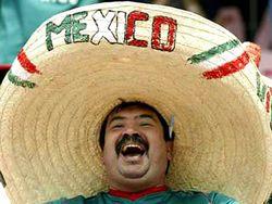 Выборы в Мексике сорвались из-за трусов