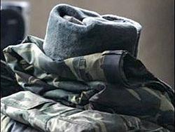 В Кыргызстане погиб российских солдат-срочник