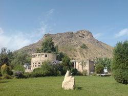 Кыргызский исторический памятник может быть исключен из списка ЮНЕСКО