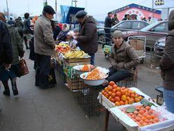 В Грузии ужесточат наказание за уличную торговлю