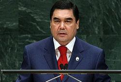 Туркменский президент распорядился повысить качество мобильной связи