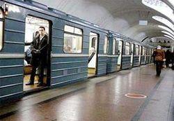 Карточная система Бакинского метро дала сбой