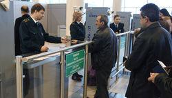 Узбекским таможенникам повысили зарплату