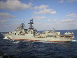 Когда делегация ВМФ России отправится на Филиппины?