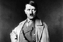 Почему снесли надгробие с могилы родителей А.Гитлера?