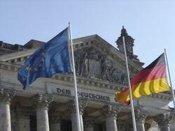 Договор Украины и ЕС об ассоциации не пройдет в Бундестаге