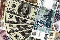 ЦБ России снизил курс рубля к евро, франку и фунту