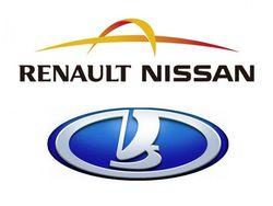 Renault-Nissan получит контрольный пакет акций АвтоВАЗа