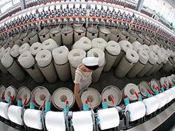 В Таджикистане растет глубина переработки хлопка-сырца
