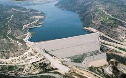 Выделит ли ЕАБР финансы для Нурекской ГЭС?
