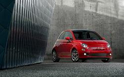 Пятидверный «малыш» Fiat 500 получит в названии букву L