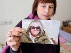 Оксану Макар собираются хоронить в Николаевской области