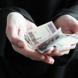 Правительство Литвы не спешит с повышением минимальной зарплаты