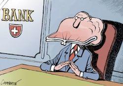 Сколько потеряют швейцарские банки от соглашений с Великобританией и Германией?