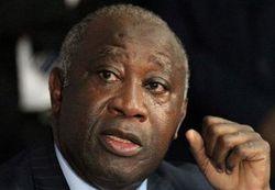 Бывший президент Кот-д'Ивуара предстанет перед Гаагским судом