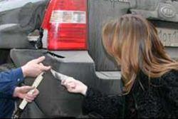 Можно ли при небольших ДТП обойтись без гаишников?